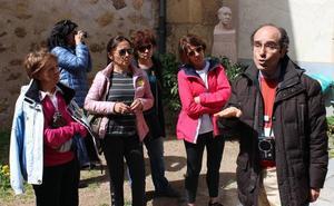 Turismo de Segovia oferta 150 rutas y visitas guiadas hasta el 29 de septiembre