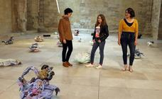Tres exposiciones con firma femenina en el Museo Patio Herreriano de Valladolid