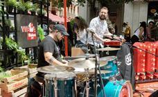 Día de la Música en Valladolid
