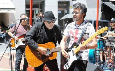 Talentos voluntariosos para una fiesta desigual en el Día de la Música de Valladolid