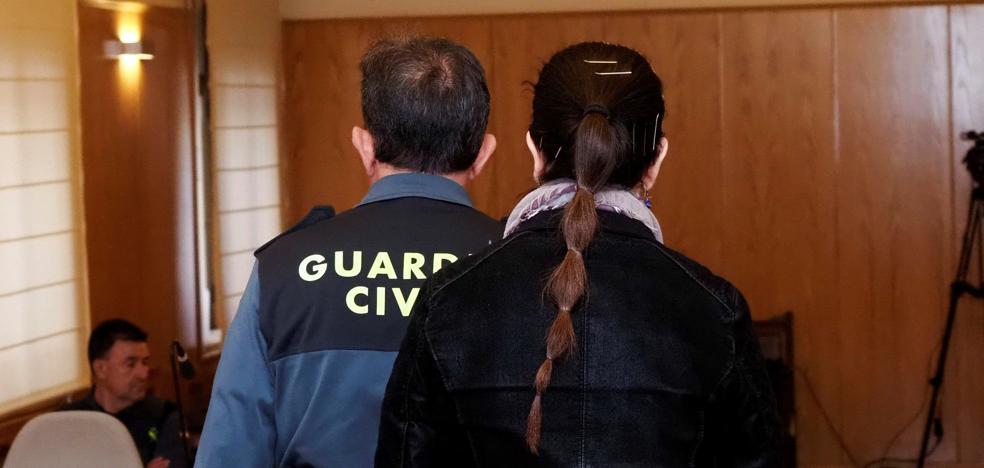 La Fiscalía recurre la sentencia del crimen de la niña Sara para que retiren a la madre la patria potestad de la hija mayor