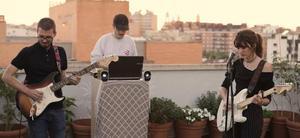 Los aragoneses Lux Naturans ganan el concurso Talento Ribera 2019 y actuarán en Sonorama
