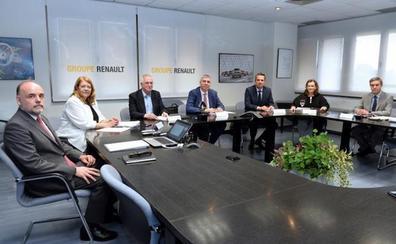 Renault España logra un beneficio récord pese a la caída de producción