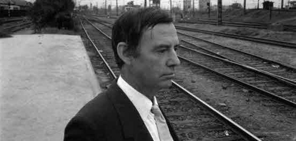 Jorge Teillier, gran poeta chileno