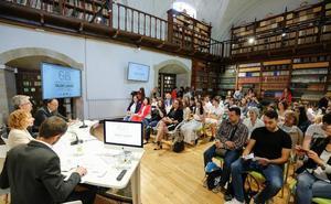 La UPSA premia los proyectos de innovación de siete centros educativos de Salamanca
