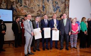 La Universidad cerró 2018 con un superávit de 3,7 millones de euros