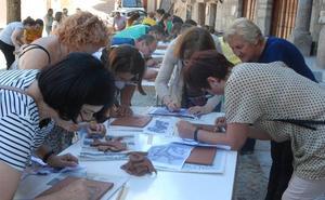 Diseño e innovación eco-cultural centran la VI Jornada de la Escuela de Alcaldes en San Esteban
