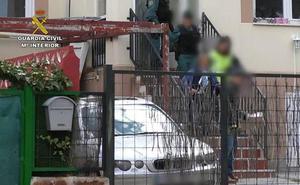 Otros seis investigados en la operación 'Adelita' declararán ante el juez en las próximas semanas
