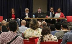 La lista alternativa de Cs retira su candidatura a la Diputación de Valladolid por la pérdida de avales