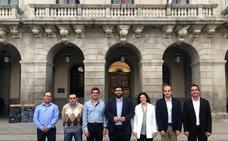 Elegidos los seis alcaldes de las pedanías de Ávila