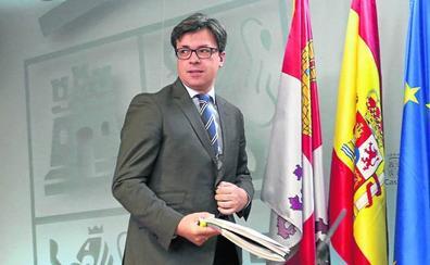 Herrera agota las últimas reuniones de su Gobierno con asuntos de gestión