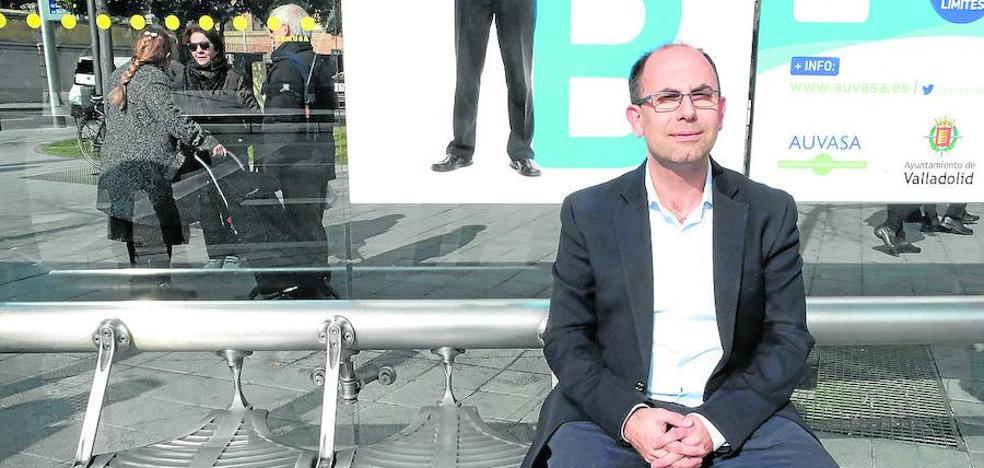 Luis Vélez: «Queremos que el Día de la Bici se convierta en un día festivo y de disfrute»