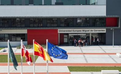 UEMC: «La mejor universidad la hacen los mejores profesionales»