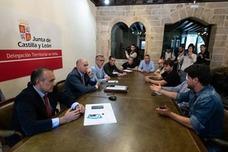 La Junta ve 'posible' un acuerdo entre Nissan y los trabajadores de la planta de Ávila para no acabar en huelga indefinida