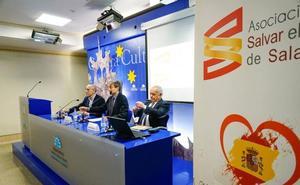La asociación Salvar el Archivo de Salamanca asegura que el Supremo refuerza sus demandas
