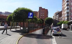 El corte de Panaderos complicará la circulación en el centro de Valladolid hasta septiembre