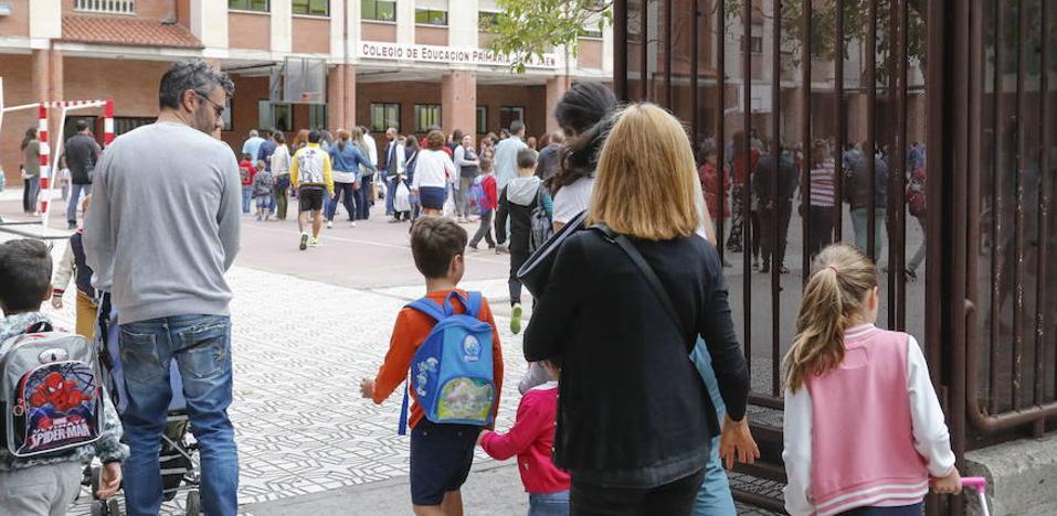 Cerca de 3.500 alumnos salmantinos precisan de apoyo educativo para cursar sus estudios
