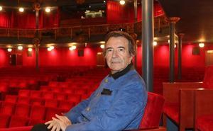 Enrique Cornejo: «La ilusión no puede marchitarse, hay que marcarse nuevos retos a diario»