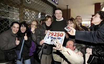 La Lotería Nacional deja un premio de 60.000 euros en Saldaña