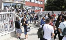 Palencia acoge las oposiciones de Educación Física