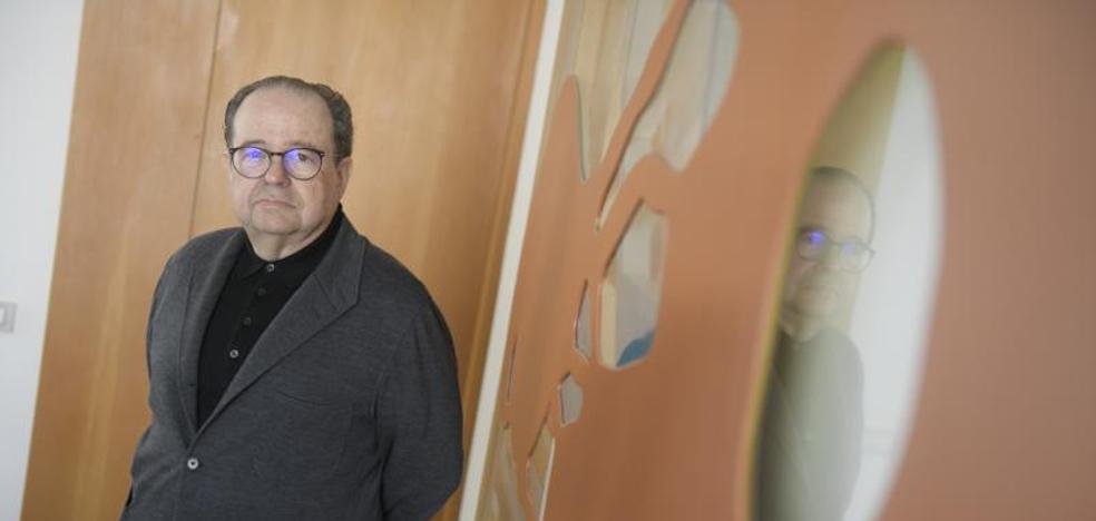 Primitivo González: «Hay que seleccionar la mejor arquitectura, no la más barata»