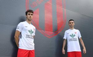 Dani Tena y Raúl Arroyo, nuevos jugadores del Santa Marta