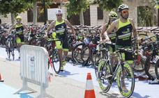 Grijtoa inicia el circuito de triatlones