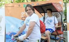 Día de la bici en Valladolid (3/4)
