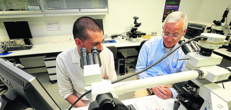 Las terapias personalizadas abren una nueva era en la lucha contra el cáncer