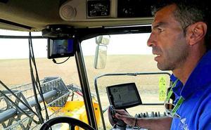 Palencia pierde 300 agricultores en cinco años, hasta los 3.629 actuales