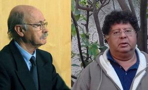 García Marquina y Gerardo Rodríguez logran el IV Premio Francisco de Aldana