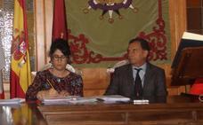 El alcalde de Arévalo, Francisco León, preside la primera reunión de la Junta Local de Seguridad