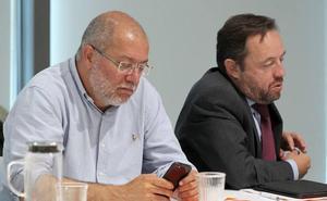 Igea se aleja de Rivera y pide levantar el veto al PSOE: «He dicho y he votado lo que pensaba»