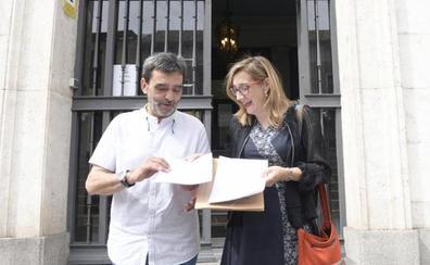 Toma la Palabra lleva a la Fiscalía posibles irregularidades en el censo de dos pueblos de Valladolid