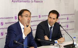 Alfonso Polanco será teniente de alcalde y la concejalía de Hacienda es para Luis Miguel Cárcel