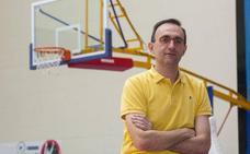 Hugo López: «Quiero un equipo con mucho ritmo, muchas posesiones y un punto de alegría al contraataque»