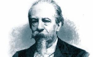 Personajes de Valladolid: José Zorrilla