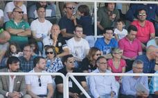 Acuerdo de colaboración entre Unionistas CF y el Fútbol Sala Salamanca