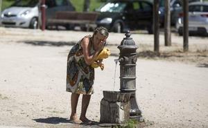Valladolid será una de las zonas más afectadas por la ola de calor