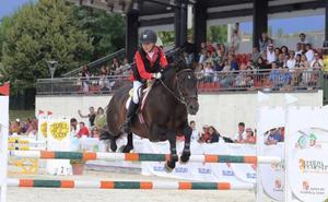 Comienza el Campeonato de España de Ponis en el Centro Ecuestre