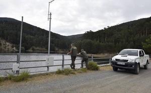 El Tejo lleva trece días sin soltar agua y obliga a las primeras restricciones en El Espinar