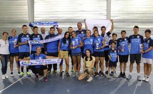 El Club Deportivo Tenis Alba de Tormes logra cinco títulos provinciales en Salamanca
