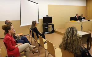 Visto para sentencia el recurso de Ciudadanos por los resultados electorales en Segovia