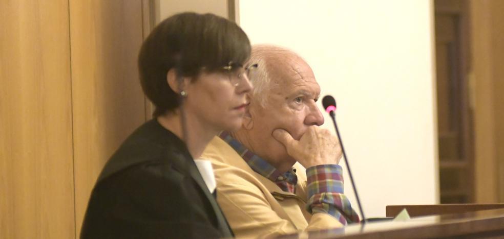 El promotor estafado en Valladolid testifica que cuando desapareció el contratista «en la obra hubo un verdadero motín»