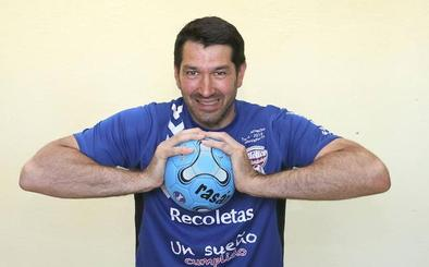 Ávila regresa al Recoletas como técnico del equipo cadete