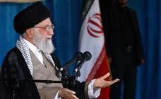 EE UU e Irán se cruzan misiles verbales