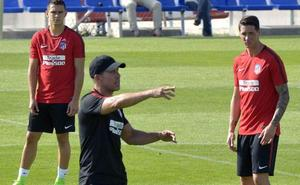 El Atlético de Madrid volverá a realizar su pretemporada en Los Ángeles de San Rafael