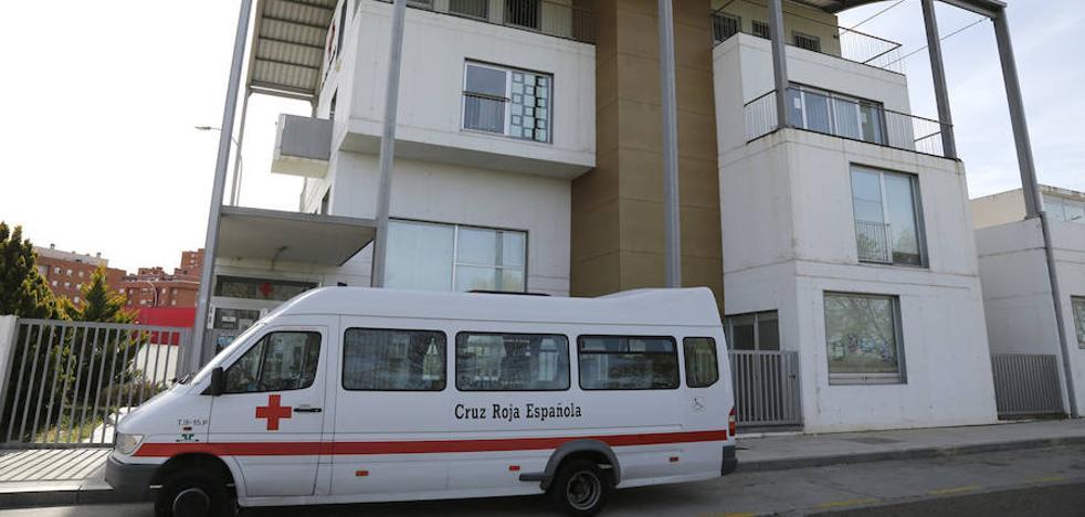Cruz Roja reformará la sede de Palencia que estrenó hace 15 años y se trasladará durante las obras
