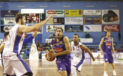 Dani Rodríguez: «Siempre quise volver al Palencia»