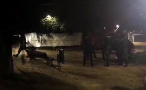 Muere apuñalado un hombre en Granada por una supuesta deuda de cinco euros